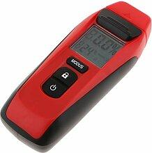 Feuchtigkeitsmessgerät Thermometer Perfekt für