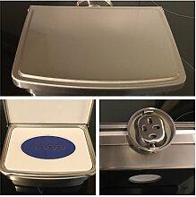 Feuchttücherbox aus hochwertigem