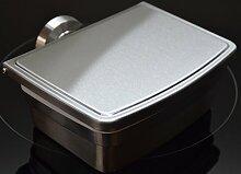 Feuchttücherbox- aus hochwertigem Edelstahl-kein
