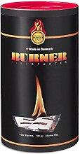 Feuerbällchen Burner 100Bio Grill