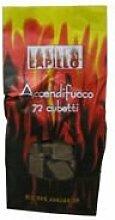 Feuerbällchen Lapilli Umweltfreundlich