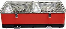 Feuerdesign 4260429920181 Grill und Grillzange