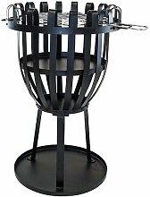 Feuerkorb Aberdeen Belfry Heating