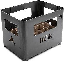 Feuerkorb Beer Box höfats, Designer Thomas
