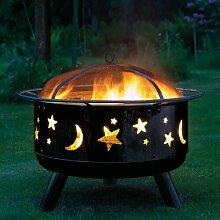 Feuerkorb Begley Garten Living