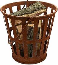 Feuerkorb Feuerschale Feuerstelle Terassenfeuer