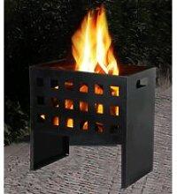 Feuerkorb Midi