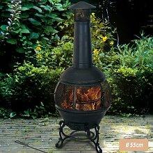 Feuerkorb Onasander Garten Living