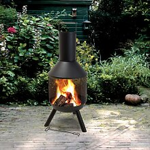 Feuerkorb Sharlyn Garten Living