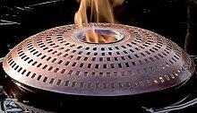 Feuerschale ''Aqua'' 25cm Kupfer