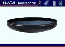 Feuerschale Ø 800 mm Klöpperboden 80 cm
