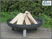 Feuerschale Komplettpaket Ø 80 cm