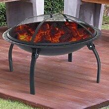 Feuerschale Lipan Garten Living