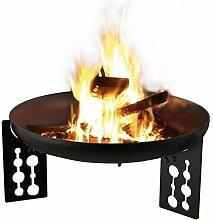 Feuerschale Premium Ø 100 cm