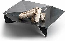 Feuerschale Triple höfats, Designer Thomas