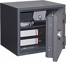 Feuerschutz Tresor Safe Sicherheitsstufe S2 450x505x450 mm