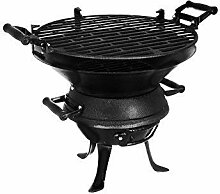 Feuerstelle BBQ Feuerkorb Outdoor Grill Grill