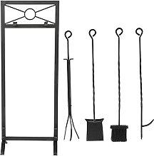 Feuerstelle Werkzeuge Kaminwerkzeuge Set