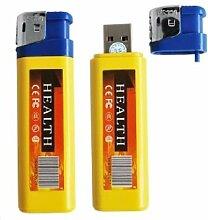 Feuerzeug Mini Micro versteckte Kamera Video