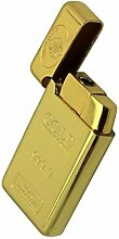 FEUERZEUG VON GOLD BARREN, A05-BEL2104700