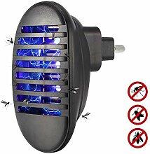 Fewao Elektrischer Insektenvernichter Lampe