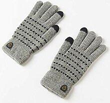 FF Winter Student Touch Screen Herren Handschuhe