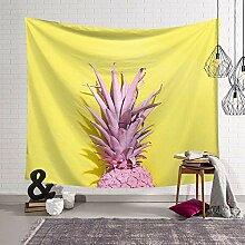 ffeei Tropische Pflanzen Blume Grün Bild Drucken