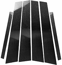 fgyhtyjuu Auto-Fenster-Säule B-Säule