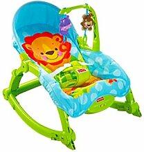 FH Baby Schaukelstuhl Multifunktionskomfortsessel