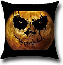 FHCGBZ 1 Stücke Halloween Bat Owl Muster Baum