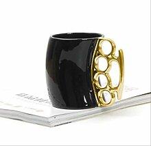 FHFF Kaffeetasse, kreative Faust-Tasse,
