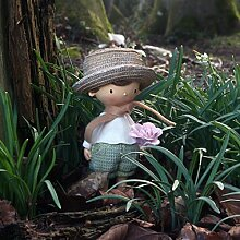 FHFY Garden Gilly Gerry- und