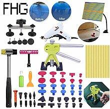 FHG AUTO Ausbeul Reparatur-Werkzeuge LED Light
