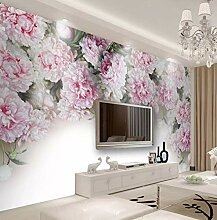 FHOMEY Tapete Wandbild 3D Für Wände 3D
