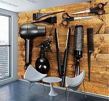 FHOMEY Tapete Wandbild 3D Moderne Tapeten Für 3 D
