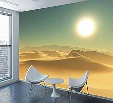FHOMEY Tapete Wandbild 3D Tapeten Für Wohnzimmer