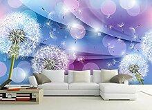 FHOMEY Tapete Wandbild 3D Warm Und Romantisch