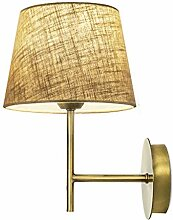 FHW Wandleuchte Wohnzimmer Lampe Wandleuchte