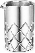 FHYPK 580 Ml Rührglas Für Zinncocktails
