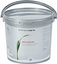 Fiap 2908 BIO ALGOXAN 5.000 ml, biologische Algenbekämpfung für den Gartenteich, Fadenalgenmittel