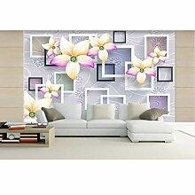 Fiartel 3D wallpaper custom mural beauty non-woven