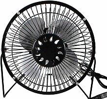 FidgetGear 10 W 12 V Solarpanel & Ventilator