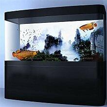 FidgetGear HD-Aquarium-Hintergrund, Filmposter mit