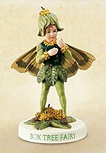 Fiebiger Floristik Box Tree Flower Fairy Fee 11,5cm