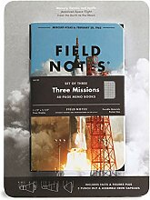 Field Notes Summer 2018 Three Missions Memo Books