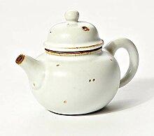 Fiesta Chinesische Teekanne TANGPIN aus Keramik