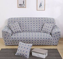 Fiesta Sofa Cover Stretch Polyester Bedruckt