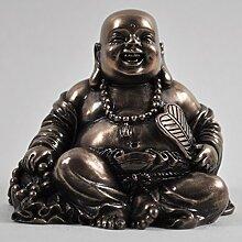 Fiesta Studios Buddha-Skulptur, sitzender
