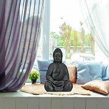 Figur Buddha Towe Bloomsbury Market Farbe:
