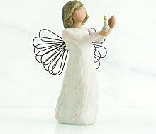 Figur Engel der Hoffnung Willow Tree